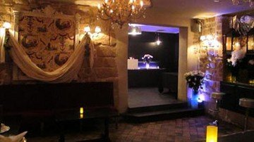 Paris corporate event venues Restaurant Le Mercado image 15