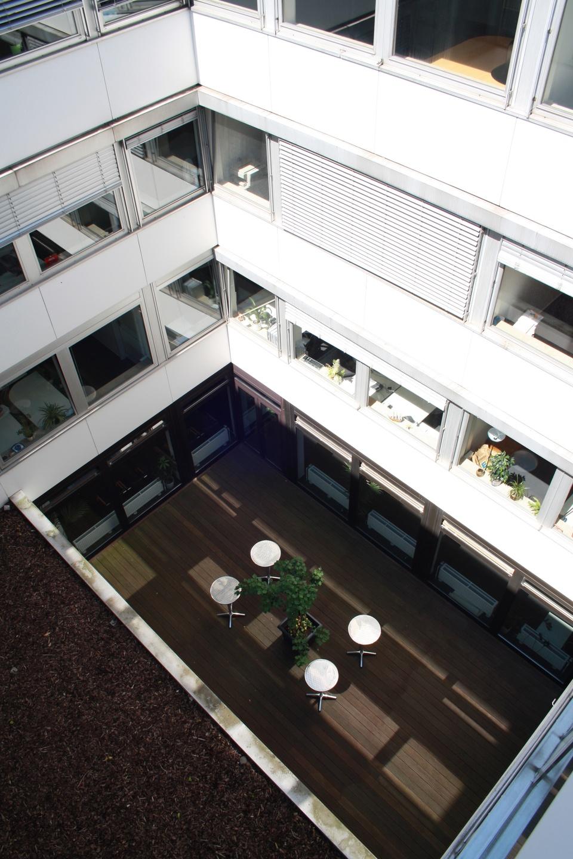 Hamburg conference rooms Salle de réunion meinbüro Dehnheide image 2