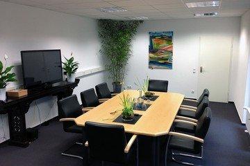 Hamburg conference rooms Meetingraum meinbüro Dehnheide image 0