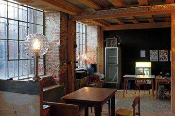Leipzig workshop spaces Screening room Luru Kino image 5
