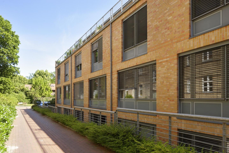 Berlin training rooms Historische Gebäude IFM Institut für Managementberatung GmbH image 1