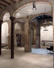 Barcelona  Galerie Art gallery Borne image 0