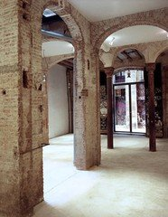 Barcelona  Galerie Art gallery Borne image 1