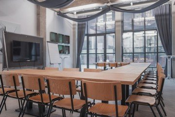 Dresden Konferenzräume Coworking space Neonworx - Workshop Room image 1