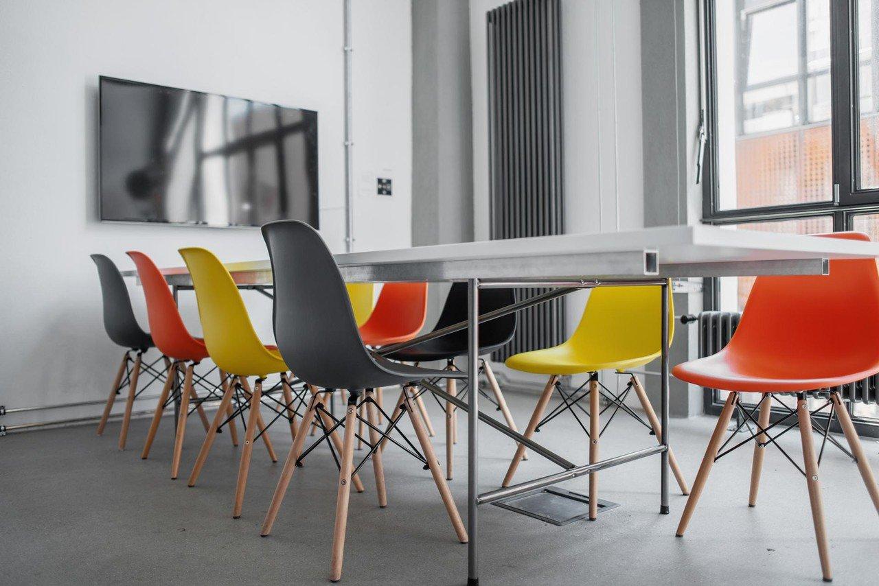 Dresden Konferenzräume Coworking space Neonworx - meeting big image 0