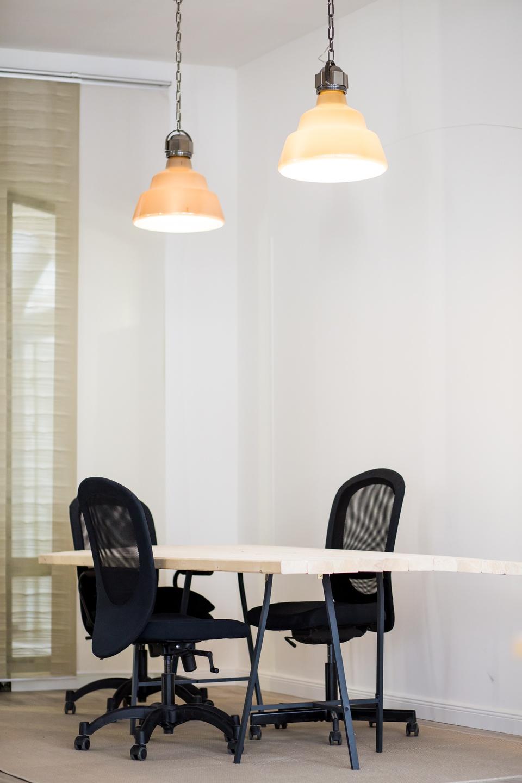 Dresden seminar rooms Salle de réunion design agency von Krueger und Co. image 2