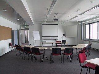 Nuremberg seminar rooms Meeting room GIB Institut Plenarraum 1 image 1