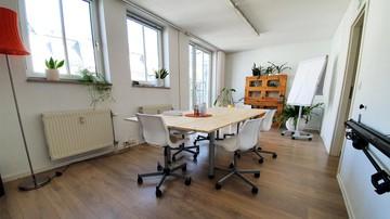 Dresden workshop spaces Coworking Space Meeting Room Bairro image 0