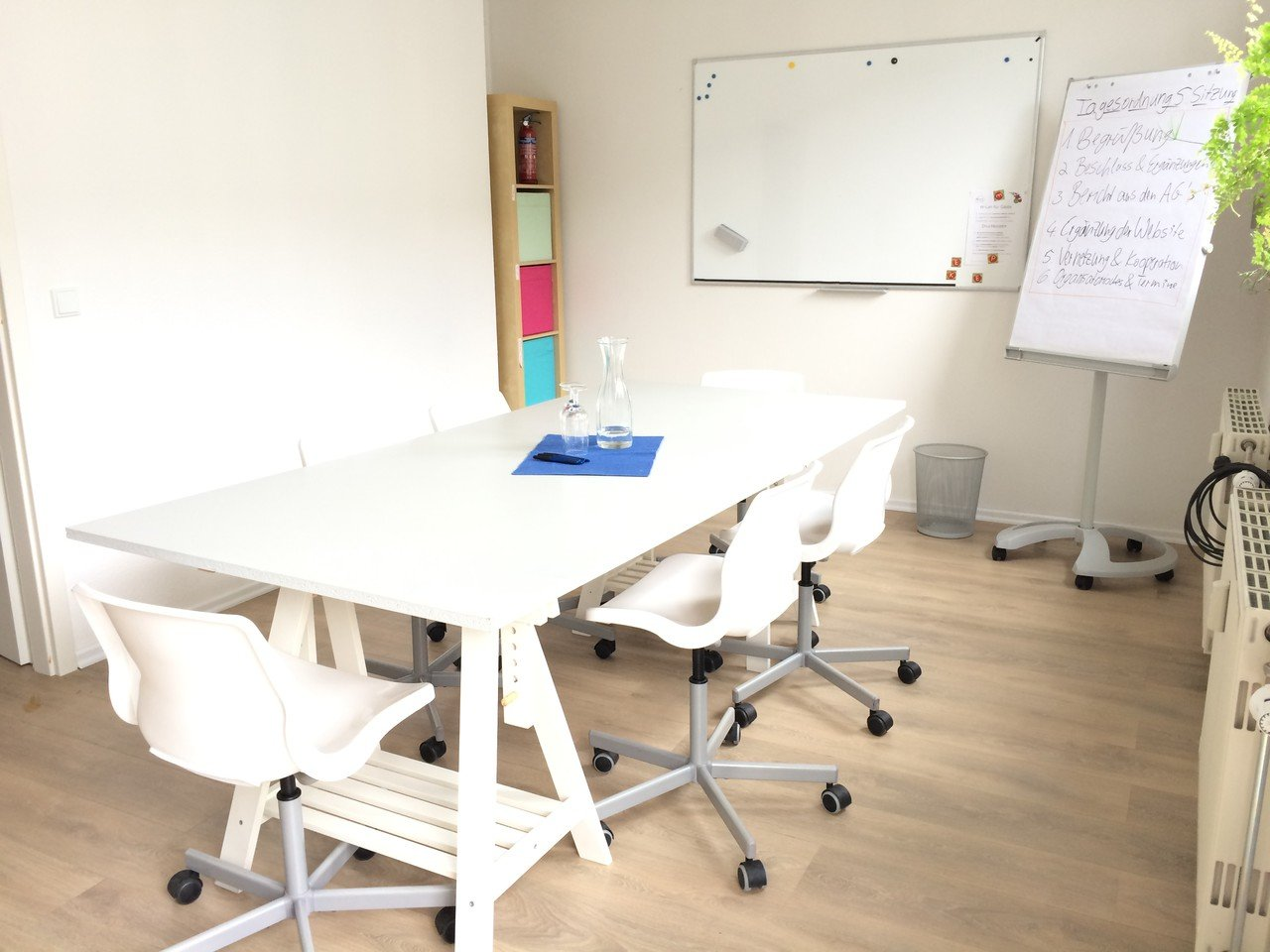 Dresden conference rooms Coworking Space Cloudsters - Meeting Raum image 8