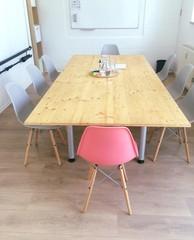 Dresden Meetingräume Coworking ruimte Meeting Room image 2