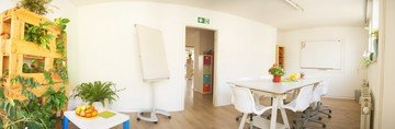 Dresden conference rooms Coworking Space Cloudsters - Meeting Raum image 1