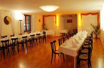 Leipzig Train station meeting rooms Historische Gebäude Villa- Rosental - Mein Club image 1