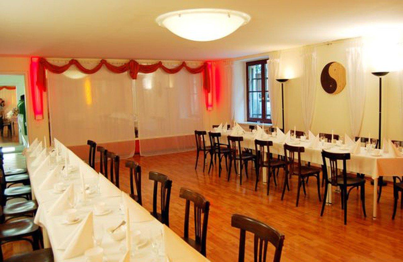 Leipzig training rooms Historisches Gebäude Mein Club image 0