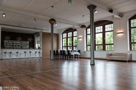 Dresden workshop spaces Lieu industriel Sonntagskind - Mietlounge image 0