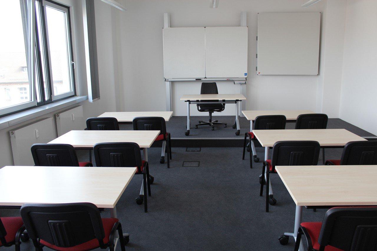 Nürnberg seminar rooms Meetingraum meeting room image 0