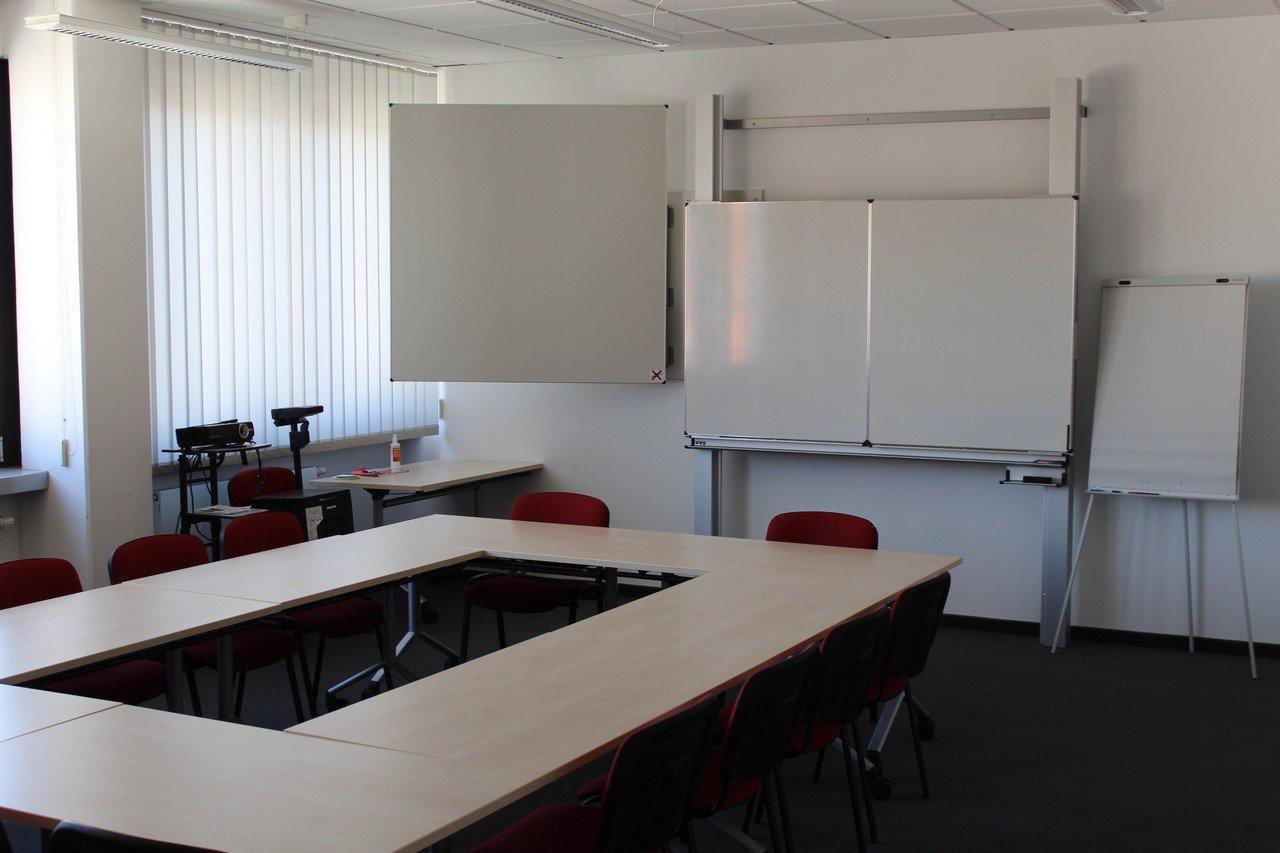 Nürnberg training rooms Meetingraum GIB Institut Seminar Room image 0