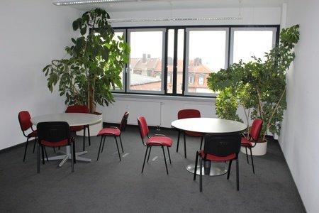 Nürnberg training rooms Meetingraum Pausenraum image 0