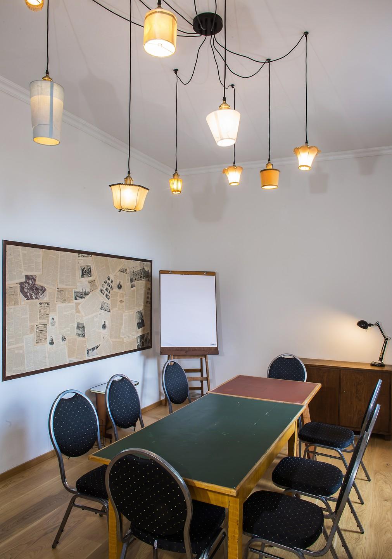 Berlin seminar rooms Meetingraum Alte Börse Marzahn - Alte Bibliothek image 4