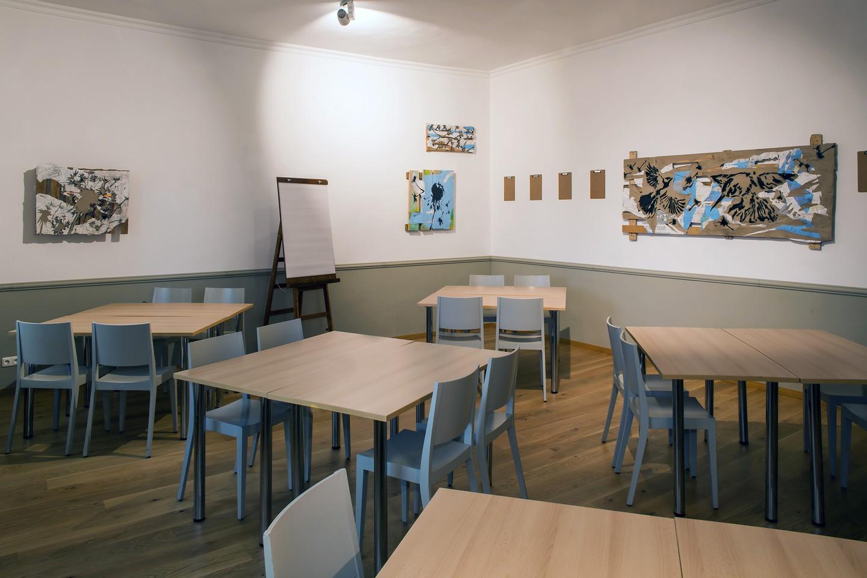 Berlin workshop spaces Salle de réunion Alte Börse Marzahn - Kreativraum image 1
