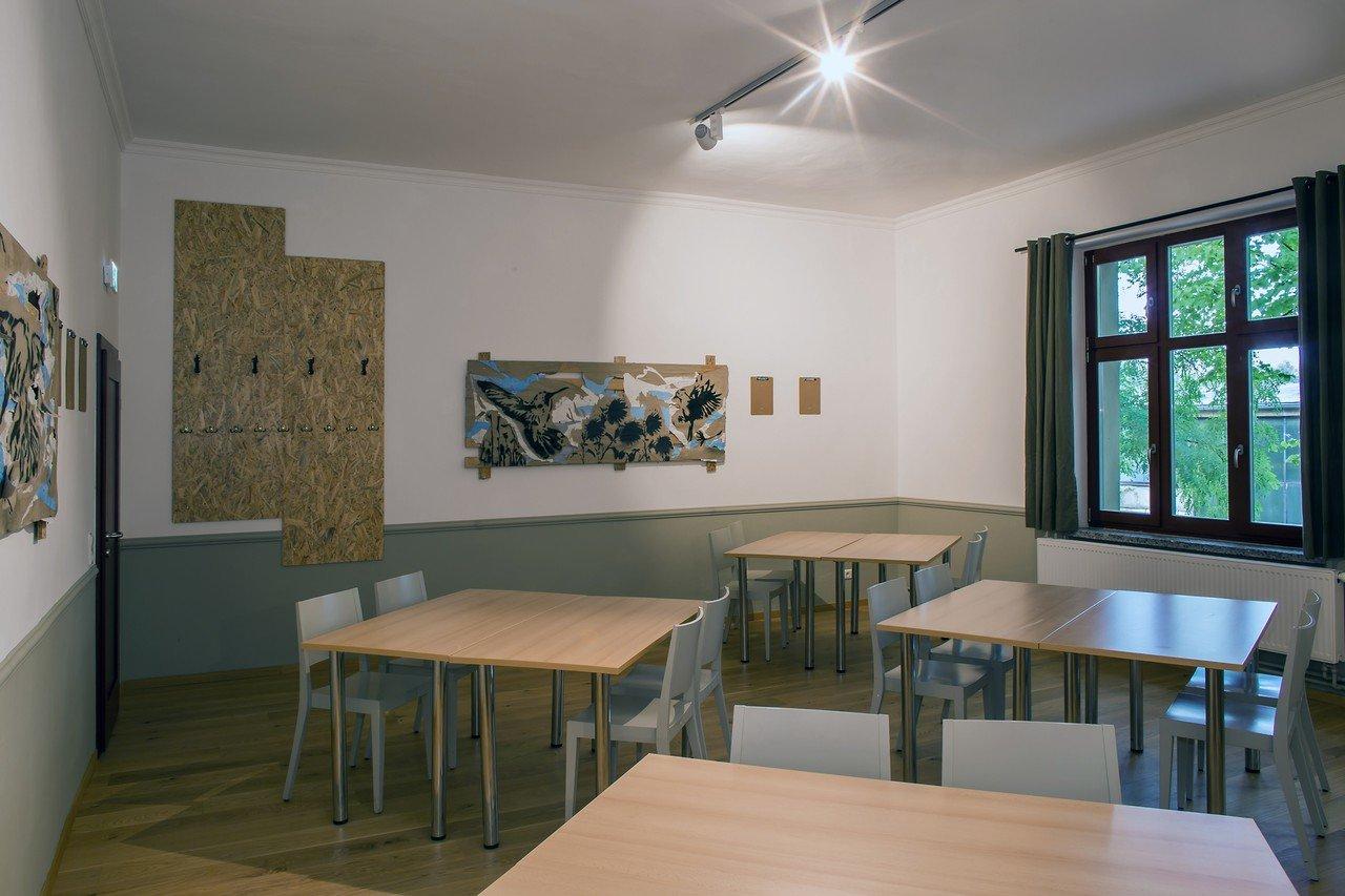 Berlin workshop spaces Meeting room Alte Börse Marzahn - Kreativraum image 2