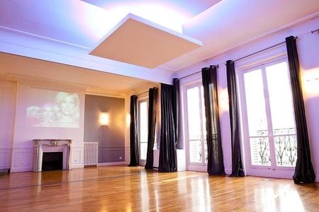 Paris corporate event venues Party room L'Appart Lafayette image 7
