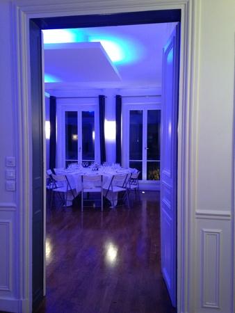 Paris corporate event venues Party room L'Appart Lafayette image 9