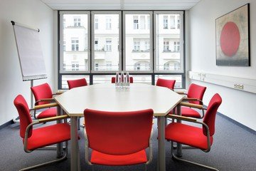 Berlin conference rooms Meeting room IFM Institut für Managementberatung GmbH image 0