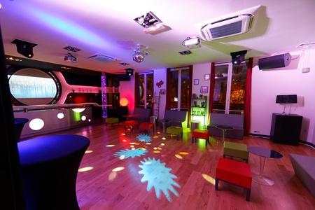 Paris corporate event venues Partyraum Le Salon Lafayette image 3