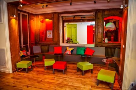 Paris corporate event venues Partyraum Le Salon Lafayette image 4