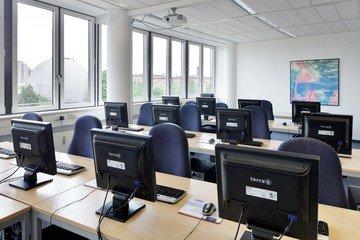 Berlin training rooms Meeting room IFM Institut für Managementberatung GmbH Prenzlauer Berg image 0