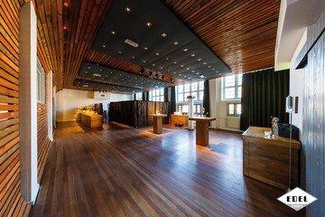 Amsterdam workshop spaces Historische Gebäude Het Sieraad - Timmerlokaal image 3