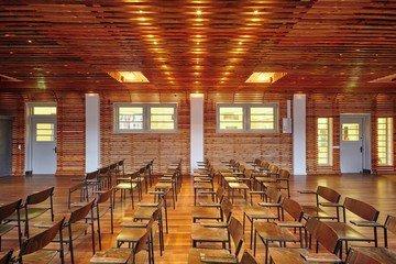 Amsterdam workshop spaces Historische Gebäude Het Sieraad - Timmerlokaal image 1