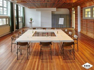 Amsterdam workshop spaces Historische Gebäude Het Sieraad - Timmerlokaal image 0