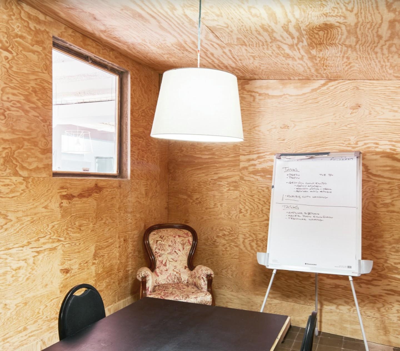 Barcelona  Coworking space Betahaus - 2nd Floor Brain Room image 1