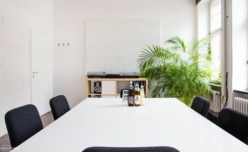 Berlin conference rooms Coworking Space Welance image 2