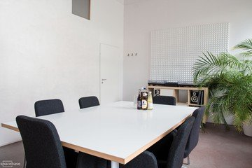 Berlin conference rooms Coworking Space Welance image 3