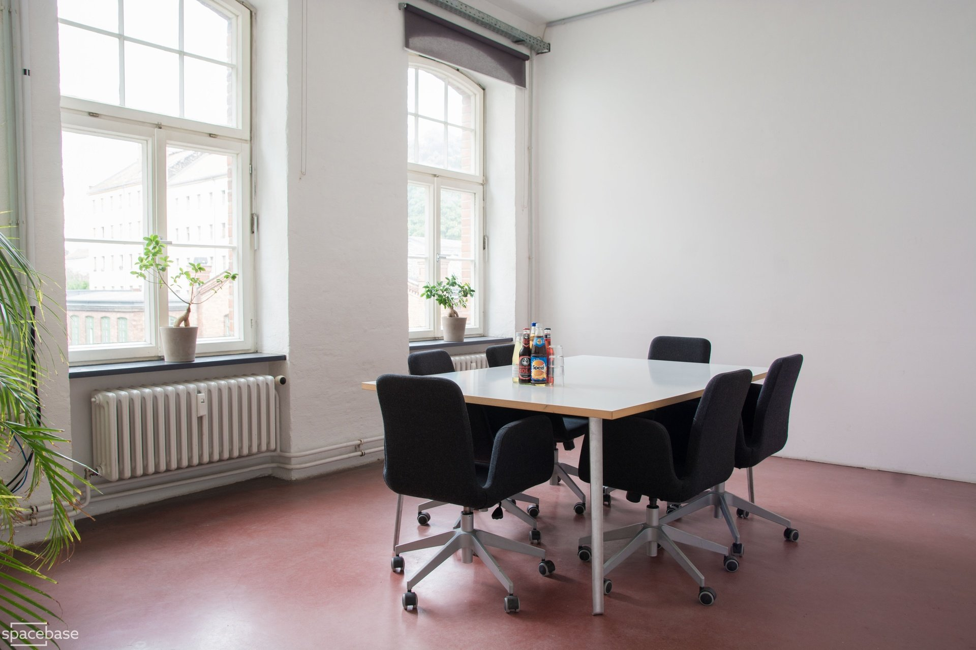 Berlin conference rooms Coworking space Welance image 0