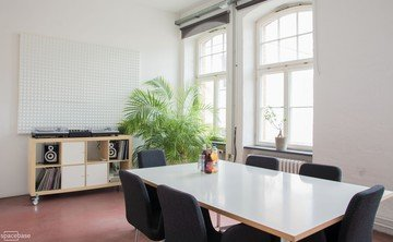 Berlin conference rooms Coworking Space Welance image 1