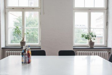 Berlin conference rooms Coworking Space Welance image 6
