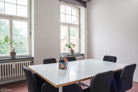 Berlin conference rooms Coworking space Welance image 7