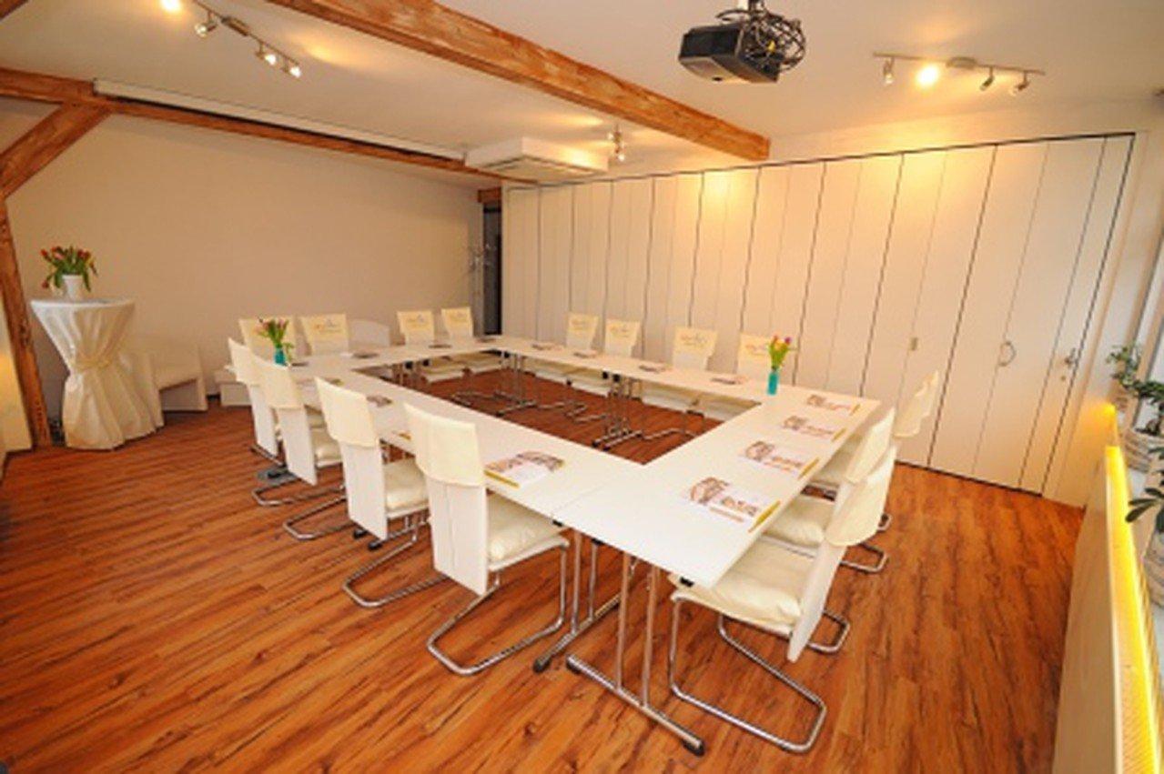 Leipzig Train station meeting rooms Meeting room City Tagung Leipzig - Brühl image 0