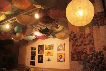 Paris corporate event venues Galerie d'art Favela - Pop Up Gallery image 0