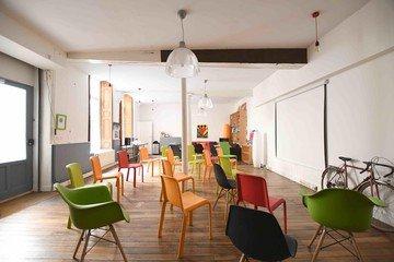 Paris Espaces de travail Meeting room THE FASHION LOFT - LES HALLES- image 9