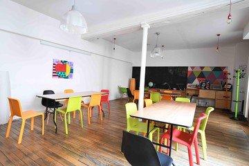 Paris Espaces de travail Meeting room THE FASHION LOFT - LES HALLES- image 13