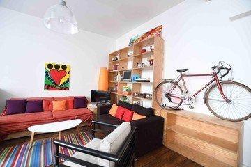 Paris Espaces de travail Meeting room THE FASHION LOFT - LES HALLES- image 14