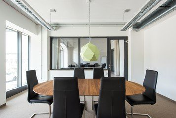 Frankfurt am Main conference rooms Coworking Space Coworking-M1 / Meetingraum-L image 0