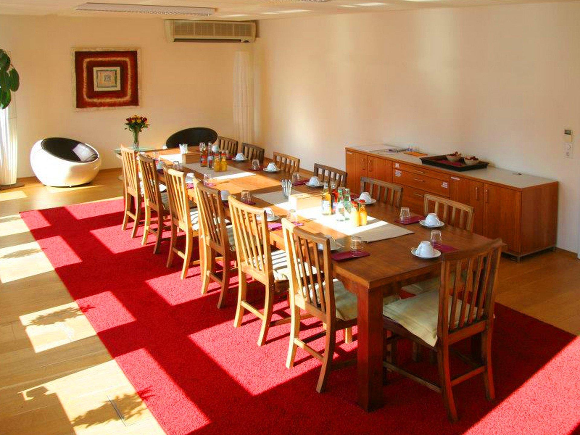 Cologne conference rooms Salle de réunion ACE International - GD 32 image 0