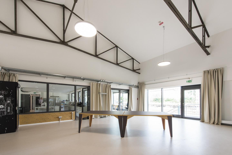Frankfurt am Main workshop spaces Coworking Space Coworking-M1 / Güterhalle Süd image 1