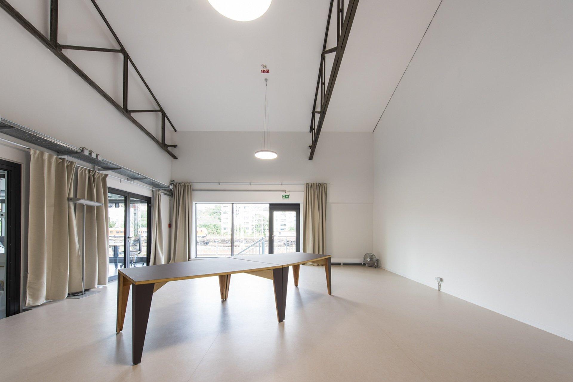 Frankfurt am Main workshop spaces Coworking Space Coworking-M1 / Güterhalle Süd image 0