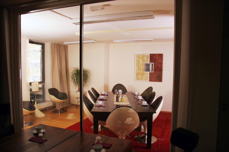 Cologne conference rooms Salle de réunion ACE International - GD 34 image 1